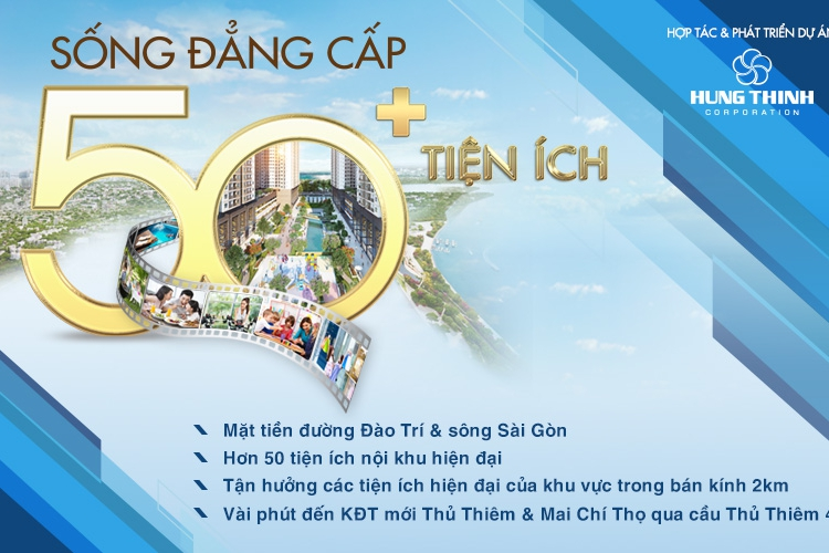 Căn hộ Saigon Riverside Comlex - Quận 7