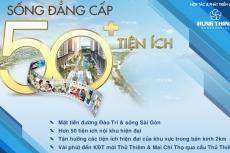 4 Lý do khiến Q7 Saigon Riverside - Đào Trí trở nên đắc giá