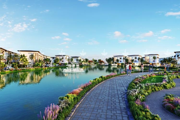 Khu đô thị LaVida Residences - TP Vũng Tàu