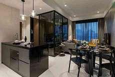 Vì sao Tp Thuận An là điểm sáng của căn hộ cho thuê ?