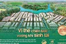 Đất nền sổ đỏ sân Golf - Biên Hòa New City có gì đẳng cấp