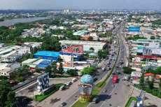 Quốc Lộ 13 mở rộng 64m - Đại lộ kinh tế - Tài chính lớn nhất khu vực- cú hích mạnh cho Lavita Thuận An