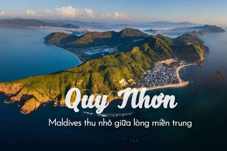 Hải Giang Merry Land - Quy Nhơn