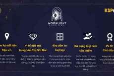 6 Lý do nên chọn Moonlight Centre Point