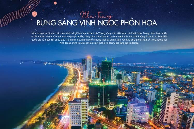Căn hộ New Galaxy - An Viên -Nha Trang